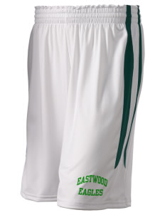 "Eastwood Elementary School Eagles Holloway Women's Pinelands Short, 8"" Inseam"