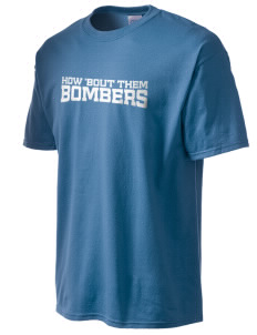Towamensing Elementary School Bombers Men's Essential T-Shirt