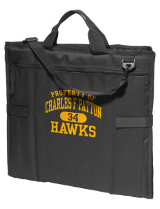Charles F Patton Middle School Hawks Stadium Seat