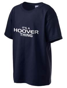 Hoover Elementary School Lions Kid's 6.1 oz Ultra Cotton T-Shirt