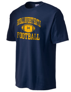 Football University Seattle Football Men's Essential T-Shirt