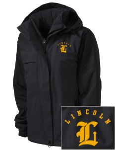 Lincoln Elementary School Lincoln Lions  Embroidered Women's Nootka Jacket