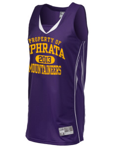 Ephrata Area Middle School Mountaineers Holloway Women's Piketon Jersey