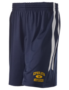 "Ephrata Area Middle School Mountaineers Holloway Women's Pinelands Short, 8"" Inseam"