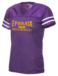 Ephrata Area Middle School Mountaineers Holloway Women's Fame Replica Jersey