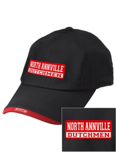 North Annville Elementary School Dutchmen Embroidered OGIO X-Over Cap