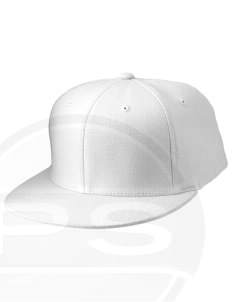 Lincoln Middle School Rough Riders Embroidered Puffy 3D Diamond Series Fitted Cap