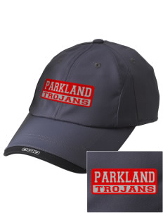 Parkland High School Trojans Embroidered OGIO X-Over Cap