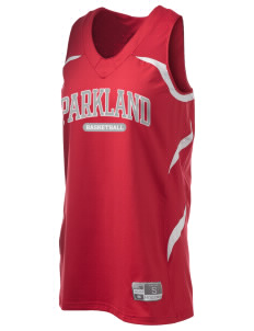 Parkland High School Trojans Holloway Women's Liberty Jersey