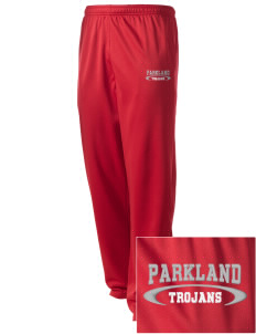 Parkland High School Trojans Embroidered Holloway Men's Frenzy Pant