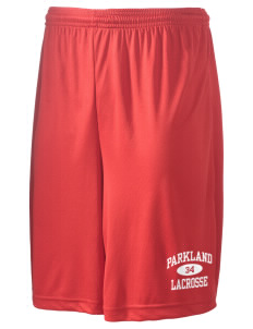 "Parkland High School Trojans Men's Competitor Short, 9"" Inseam"