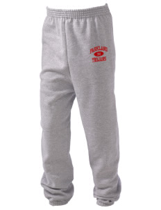 Parkland High School Trojans Kid's Sweatpants
