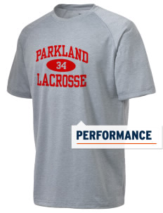Parkland High School Trojans Men's Ultimate Performance T-Shirt