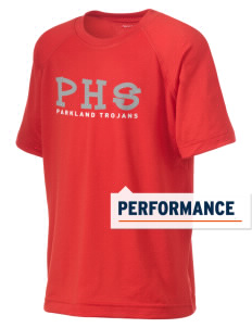 Parkland High School Trojans Kid's Ultimate Performance T-Shirt