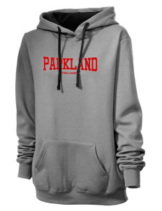 Parkland High School Trojans Junior's Concert Fleece Hoodie