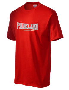Parkland High School Trojans Men's Essential T-Shirt