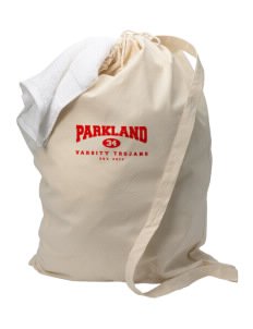 Parkland High School Trojans Laundry Bag