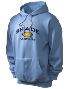 Shade Elementary School Panthers Champion Men's Hooded Sweatshirt