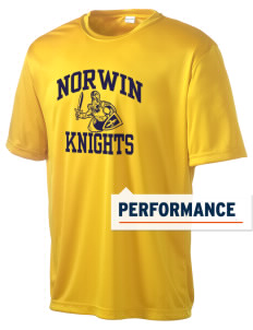 Norwin High School Knights Men's Competitor Performance T-Shirt