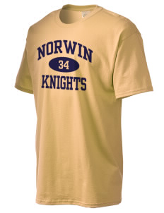 Norwin High School Knights Men's Essential T-Shirt
