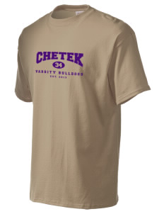 Chetek High School Bulldogs Men's Essential T-Shirt