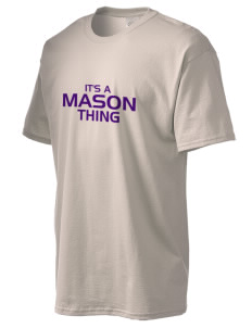 Mason High School Punchers Men's Essential T-Shirt