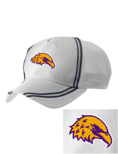 Pecos Seventh Grade School Eagles  Embroidered Champion Athletic Cap