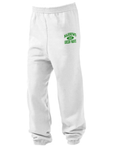 Narrows High School Green Wave Kid's Sweatpants