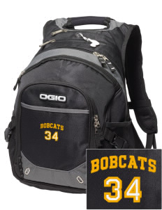 Orient Elementary School Bobcats Embroidered OGIO Fugitive Backpack