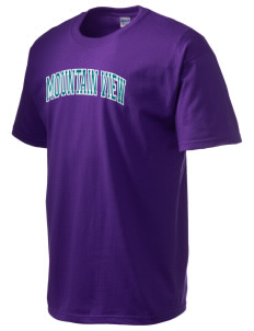 Mountain View Elementary School Giants Ultra Cotton T-Shirt