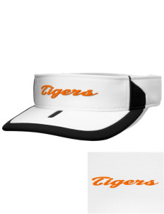 Mount View Elementary School Tigers Embroidered M2 Sideline Adjustable Visor