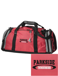Parkside Elementary School Thunderbirds Embroidered OGIO All Terrain Duffel