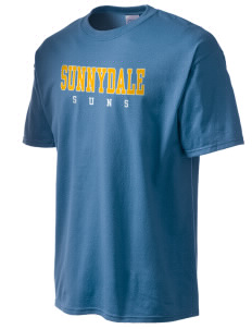 Sunnydale Elementary School Suns Men's Essential T-Shirt