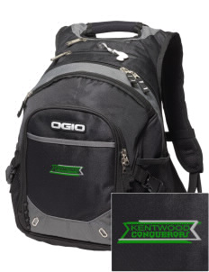 Kentwood High School Conquerors Embroidered OGIO Fugitive Backpack