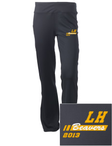 Loyal Heights Elementary School Beavers Women's NRG Fitness Pant