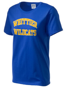 Whittier Elementary School Wildcats Women's Essential T-Shirt