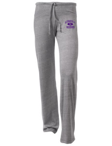 Alternative School #1 Wolverines Alternative Women's Eco-Heather Pants