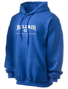 Belfair Elementary School Bobcats Ultra Blend 50/50 Hooded Sweatshirt