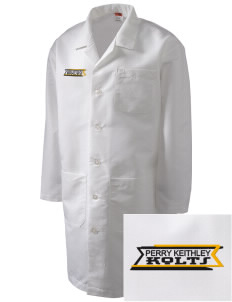 Perry Keithley Middle School Kolts Full-Length Lab Coat