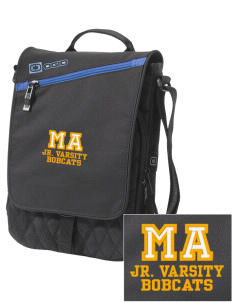 Mill A Elementary School Bobcats Embroidered OGIO Module Sleeve for Tablets