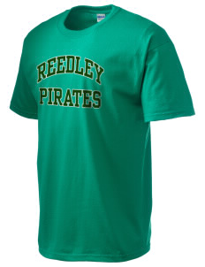 Reedley High School Pirates Ultra Cotton T-Shirt
