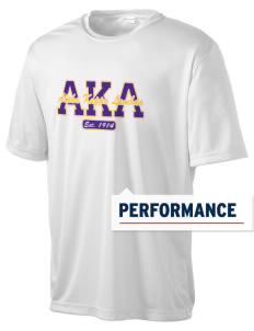 Alpha Kappa Lambda Men's Competitor Performance T-Shirt