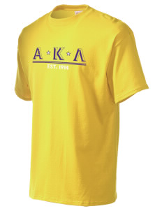 Alpha Kappa Lambda Men's Essential T-Shirt