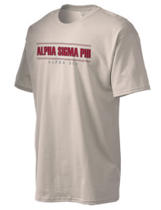 Alpha Sigma Phi Men's Essential T-Shirt