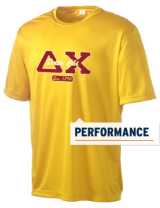 Delta Chi Men's Competitor Performance T-Shirt