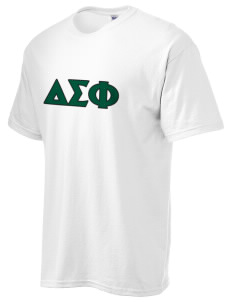 Delta Sigma Phi Ultra Cotton T-Shirt