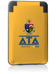 Delta Tau Delta Kindle Keyboard 3G Skin
