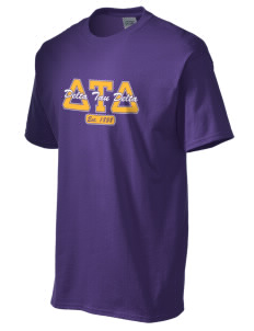 Delta Tau Delta Men's Essential T-Shirt