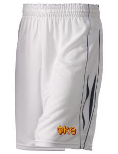 "Phi Kappa Theta Holloway Women's Piketon Short, 8"" Inseam"