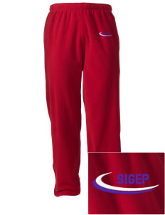 Sigma Phi Epsilon Embroidered Holloway Men's Flash Warmup Pants